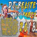 Dj Belite Mix Akon Ghetto