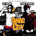 9. Fear D'reapa ft Lil Fresh-Designer Diva(prod by F.B.B PRODUCTION