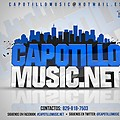 J Alvarez Ft. Farruko – No Te Demores (Original)(www.CAPOTILLOMUSIC.net)(By BeBeMusic)