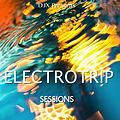 Electrotrip session 45 mixed by DJX