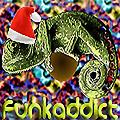 Funkaddict - Whole lotta fuzz