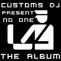 CUSTOMS-DJ
