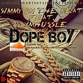 Simmy On The Beat feat Slimhussle-Dope Boy (Prod By Simmy On The Beat)