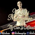 MY CASE IS DIFFERENT    KELECHI  PROD BY BLACK P_high_quality