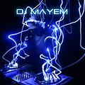 DJ M.A.Y.E.M HIPHOP MIX (KISS ME THROUGH THE PHONE)