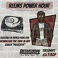 reems power 9-18