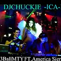 DJCHUCKIE MIX- INTANTALO -3 Ball MTY