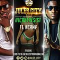 Jules City Ft KCamp - I Cant Resist (Prod. By MossBerg Montana)