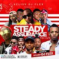 STEADY ASSURANCE MIXTAPE  VOL.1