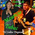 Mí Fuente -MERENGUE- Mauricio Tubac Orquesta El Solito Tropical