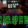 NOT STOP MIX DANCE  DJ TONY AND DJ MATA