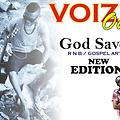 Voiz Out Together as one