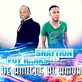 Clifford Man Ft Shaytion-_-Que Pasa En El Ghetto