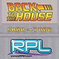 Back to the house 24092016 RPL99FM