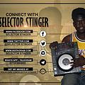 LOCAL THROWBACK MIX-SELECTOR STINGER