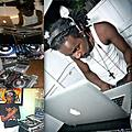 I-Octane - Talk Of The Town - Markus Records - July 2014