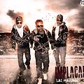 El Prada - Me Inicie (Prod. Por Implacables Records)