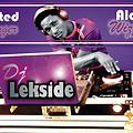 dj lekside - in - OLD SCHOOL MIX -22DE9B5E - 08026212334 - TOO BED
