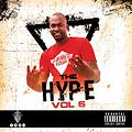 THE HYPE VOL 3