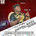 Ebby M_Dancehall Queen_PRODUCED BY FLEXYBEATZ