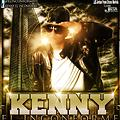 kenny el inconforme ft landy - te lo dije