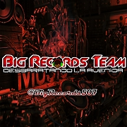 BigRecordsTeam