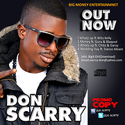 Don Scarry - Free Online Music