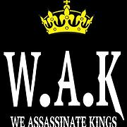 W.A.K (We Assassinate Kings) - Free Online Music