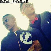 Soul_ExcursioN - Free Online Music