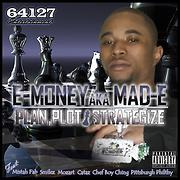 E-Money aka Mad-E - Free Online Music