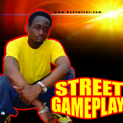 Street Game Play_Getto Can Sing