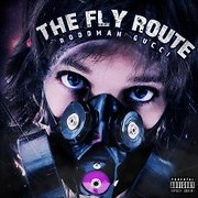 The Fly Route (Mixtape) Prod by CleanMoney Records