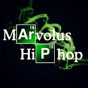 Hulk's Hip-Hop Group Featuring Marvolus