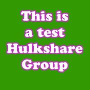 Hulkshare Test Group