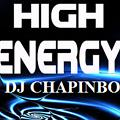 Clasicas Mix 80s 90s. DjChapinboy In The Mix