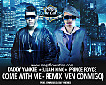 Come With Me (Official Remix)