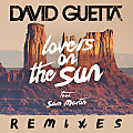 David Guetta - Lovers on the Sun (feat. Sam Martin) [Extended] (HQ)
