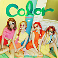 Melody Day - COLOR