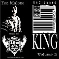 Tez Malone - Uncrowned King 2 (Mixed By J.One)  2013