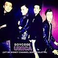 Boycode - 'Unica' (with the cast of Violetta)