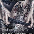 Arcangel Ft. De La Ghetto, Plan B, Daddy Yankee Y Nicky Jam - Tremenda Sata (Official Remix) (AmbicionMusikPromo)