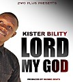 Lord My God (Prod by Shinko Beats)
