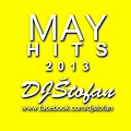 DJŠtofan - May Hits (2013)