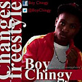 Boy Chingy ft Derex - Changes freestyle