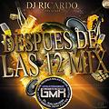 Despues De Las 12 Mix Vol.2 Dj-Ricardo