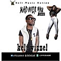 Mad over u[COVER]by kelt wizzel