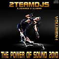 The Power of Sound 2010 vol-1 by 2Teamdjs