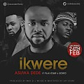 Asuwa Dede ft Flavour & Zoro - Ikwere