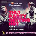This Party Getting Hot-Yo Yo Honey Singh-Battian Bujalo (Remix) [Full] - DJ Sagar [Dark Night Pro]