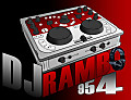 DJRAMBO954 REMIXS-HUSTLE FOOD